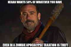 Zombie-tax