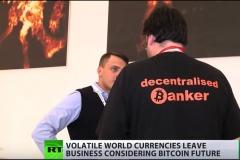 decentralized banker